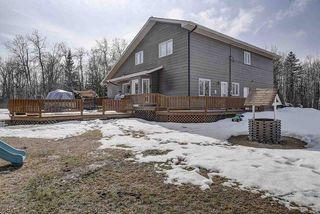 Photo 30: 23318 SH 651: Rural Sturgeon County House for sale : MLS®# E4210730