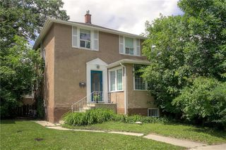 Photo 1: 305 Beaverbrook Street in Winnipeg: River Heights North Single Family Detached for sale (1C)  : MLS®# 202023112