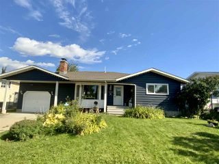 Photo 2: 125 Centennial Drive: Wetaskiwin House for sale : MLS®# E4214220