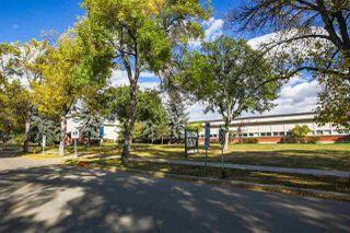 Photo 21: 8 6815 112 Street in Edmonton: Zone 15 Condo for sale : MLS®# E4214424