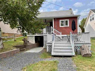 Photo 30: 123 Poplar Street in Pictou: 107-Trenton,Westville,Pictou Residential for sale (Northern Region)  : MLS®# 202019387