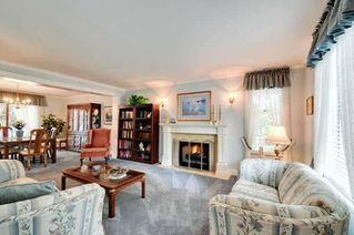 Photo 3: 2193 129A STREET in Surrey: Elgin Chantrell Home for sale ()  : MLS®# F1447354