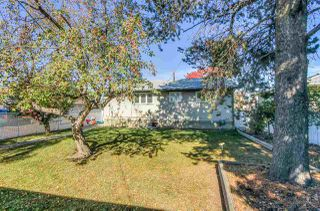 Photo 37: 13311 134 Avenue in Edmonton: Zone 01 House for sale : MLS®# E4216857