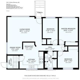 Photo 43: 13311 134 Avenue in Edmonton: Zone 01 House for sale : MLS®# E4216857
