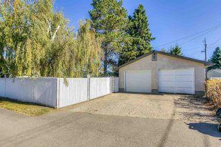 Photo 35: 13311 134 Avenue in Edmonton: Zone 01 House for sale : MLS®# E4216857