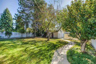 Photo 41: 13311 134 Avenue in Edmonton: Zone 01 House for sale : MLS®# E4216857