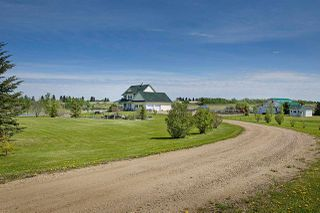 Photo 2: 53053 RGE RD 225: Rural Strathcona County House for sale : MLS®# E4212358