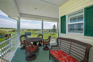 Photo 35: 53053 RGE RD 225: Rural Strathcona County House for sale : MLS®# E4212358