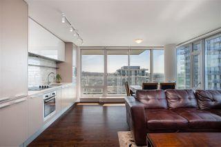 Photo 2: 2006 8031 NUNAVUT Lane in Vancouver: Marpole Condo for sale (Vancouver West)  : MLS®# R2508542