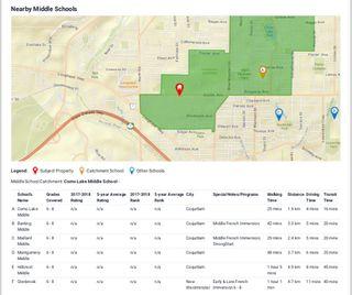 """Photo 4: 708 AUSTIN Avenue in Coquitlam: Coquitlam West Land for sale in """"Cariboo/Burquitlam"""" : MLS®# R2519050"""