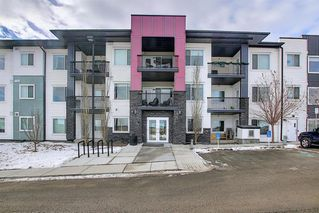 Main Photo: 305 12 Sage Hill Terrace NW in Calgary: Sage Hill Apartment for sale : MLS®# A1051078