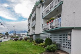 "Photo 23: 103 46374 MARGARET Avenue in Chilliwack: Chilliwack E Young-Yale Condo for sale in ""MOUNTAINVIEW APARTMENT"" : MLS®# R2525628"