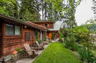 Photo 2: 1458 PIPELINE Road in Coquitlam: Hockaday House for sale : MLS®# R2528162