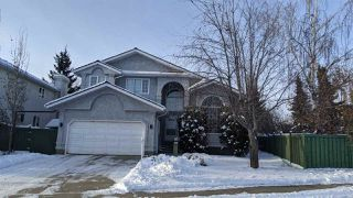 Main Photo: 720 WELLS Wynd in Edmonton: Zone 20 House for sale : MLS®# E4225505