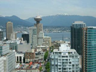 "Photo 6: 3203 928 RICHARDS ST in Vancouver: Downtown VW Condo for sale in ""SAVOY"" (Vancouver West)  : MLS®# V590898"