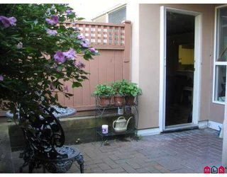 "Photo 5: 105 14988 101A AV in Surrey: Guildford Condo for sale in ""CARTIER PLACE"" (North Surrey)  : MLS®# F2614594"