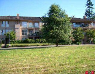 "Photo 1: 105 14988 101A AV in Surrey: Guildford Condo for sale in ""CARTIER PLACE"" (North Surrey)  : MLS®# F2614594"