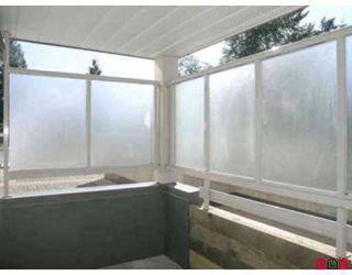 "Photo 8: 112 14399 103RD AV in Surrey: Whalley Condo for sale in ""Claridge Court"" (North Surrey)  : MLS®# F2505209"