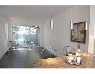 Photo 2: 109 633 W 16TH AV in Vancouver: Fairview VW Condo for sale (Vancouver West)  : MLS®# V608113
