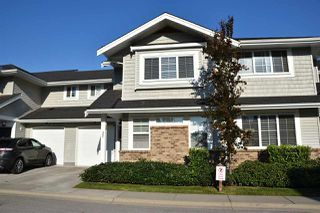 Main Photo: 37 12161 237 Street in Maple Ridge: East Central Townhouse for sale : MLS®# R2390981