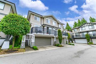 "Main Photo: 23 9833 KEEFER Avenue in Richmond: McLennan North Townhouse for sale in ""Westbury Lane"" : MLS®# R2399032"