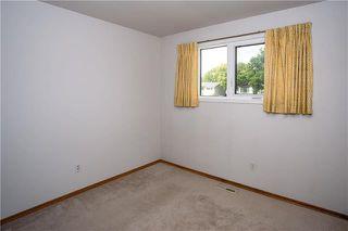 Photo 8: 913 Buchanan Boulevard in Winnipeg: Crestview Residential for sale (5H)  : MLS®# 1924082