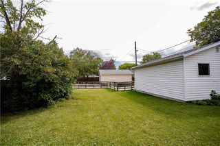 Photo 13: 913 Buchanan Boulevard in Winnipeg: Crestview Residential for sale (5H)  : MLS®# 1924082