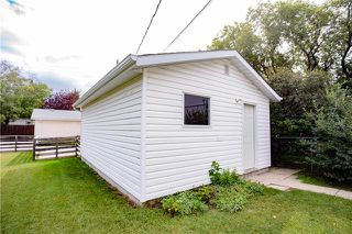 Photo 14: 913 Buchanan Boulevard in Winnipeg: Crestview Residential for sale (5H)  : MLS®# 1924082