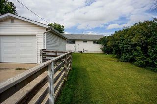 Photo 15: 913 Buchanan Boulevard in Winnipeg: Crestview Residential for sale (5H)  : MLS®# 1924082