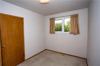 Photo 7: 913 Buchanan Boulevard in Winnipeg: Crestview Residential for sale (5H)  : MLS®# 1924082