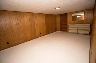 Photo 10: 913 Buchanan Boulevard in Winnipeg: Crestview Residential for sale (5H)  : MLS®# 1924082