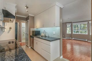 Photo 7: 201 921 THURLOW Street in Vancouver: West End VW Condo for sale (Vancouver West)  : MLS®# R2411370
