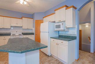Photo 11: 582 Glenwright Crescent NW in Edmonton: Zone 58 House for sale : MLS®# E4180815