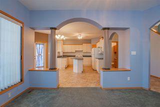 Photo 8: 582 Glenwright Crescent NW in Edmonton: Zone 58 House for sale : MLS®# E4180815
