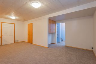 Photo 41: 582 Glenwright Crescent NW in Edmonton: Zone 58 House for sale : MLS®# E4180815