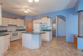 Photo 19: 582 Glenwright Crescent NW in Edmonton: Zone 58 House for sale : MLS®# E4180815