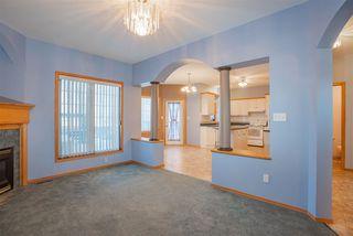 Photo 7: 582 Glenwright Crescent NW in Edmonton: Zone 58 House for sale : MLS®# E4180815