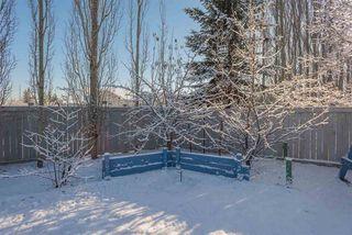 Photo 48: 582 Glenwright Crescent NW in Edmonton: Zone 58 House for sale : MLS®# E4180815