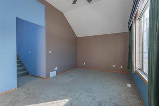 Photo 27: 582 Glenwright Crescent NW in Edmonton: Zone 58 House for sale : MLS®# E4180815