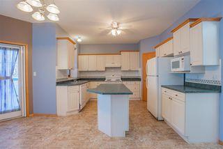 Photo 10: 582 Glenwright Crescent NW in Edmonton: Zone 58 House for sale : MLS®# E4180815