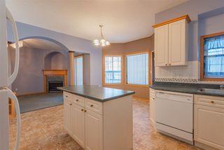 Photo 17: 582 Glenwright Crescent NW in Edmonton: Zone 58 House for sale : MLS®# E4180815