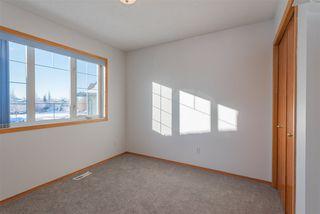 Photo 34: 582 Glenwright Crescent NW in Edmonton: Zone 58 House for sale : MLS®# E4180815