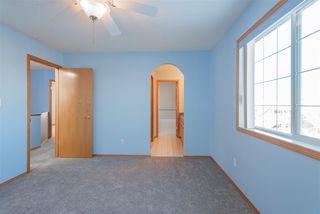 Photo 30: 582 Glenwright Crescent NW in Edmonton: Zone 58 House for sale : MLS®# E4180815