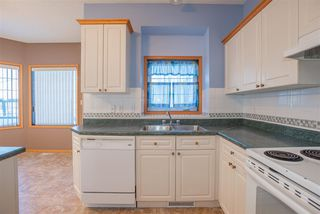 Photo 12: 582 Glenwright Crescent NW in Edmonton: Zone 58 House for sale : MLS®# E4180815