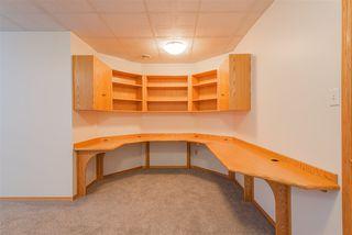 Photo 42: 582 Glenwright Crescent NW in Edmonton: Zone 58 House for sale : MLS®# E4180815