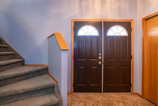 Photo 4: 582 Glenwright Crescent NW in Edmonton: Zone 58 House for sale : MLS®# E4180815