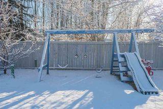 Photo 46: 582 Glenwright Crescent NW in Edmonton: Zone 58 House for sale : MLS®# E4180815