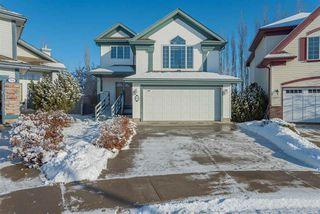 Photo 2: 582 Glenwright Crescent NW in Edmonton: Zone 58 House for sale : MLS®# E4180815