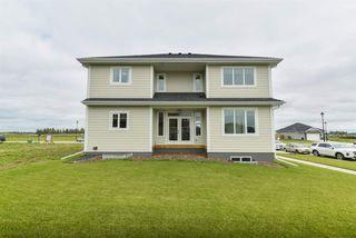 Photo 41: 2001 GENESIS Lane: Stony Plain House for sale : MLS®# E4181306