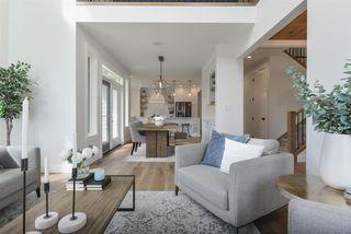 Photo 3: 2001 GENESIS Lane: Stony Plain House for sale : MLS®# E4181306